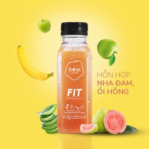 Fit Formula Nha Dam Oi Hong
